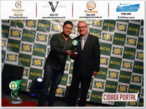 Fotos: Prêmio ACIG-2016 homenageia Classe Empresarial de Goioerê