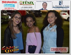 Fotos da sexta feira da Expo-Goio 2017 - galeria 01 - Fotógrafo: Mateus Tomazelli