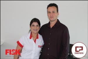 Com grande sucesso a escola de idiomas, Fisk inaugura mais uma unidade em Goioerê