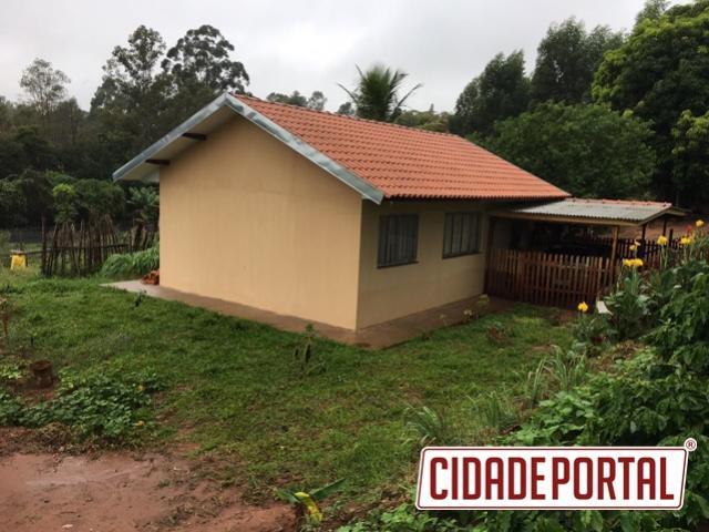Agricultores familiares do Paraná recebem chaves de 148 novas moradias rurais