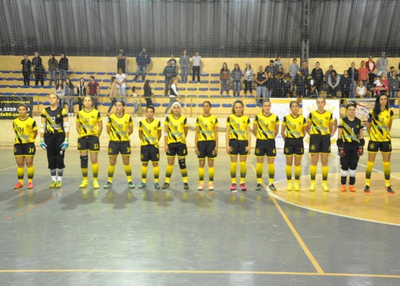 Futsal feminino:Com novidades no elenco, A.F.F.A.C/Assis vai em busca da primeira vitória no estadual