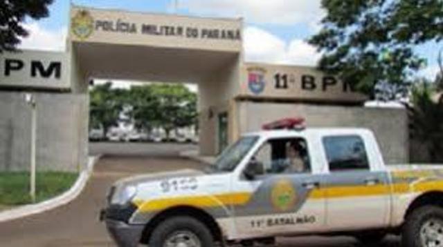 Ocorrências Policiais de Campo Mourão e região do dia 12 para 13 de Janeiro de 2017