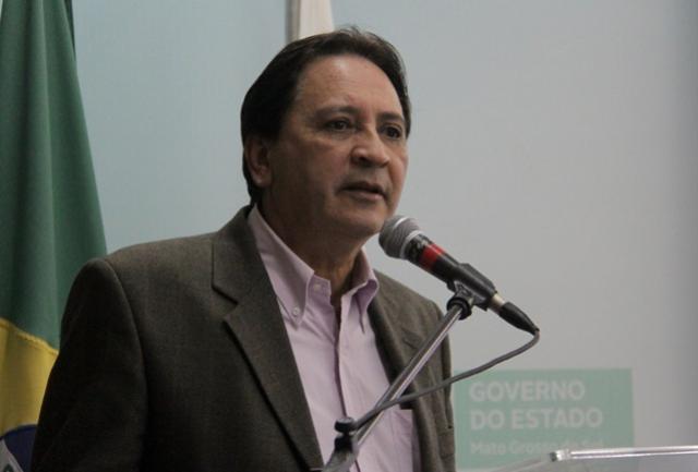 BR-376: Unespar e sociedade de Paranavaí apresentam projeto ao governador de MS