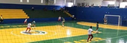 Futsal feminino em quadra: ACMF disputará a fase regional do JOJUP'S!