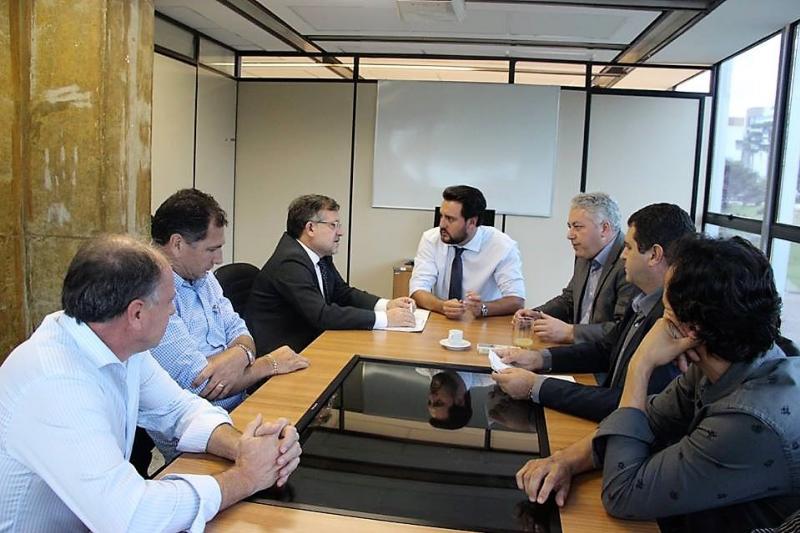 Campo Mourão recebe R$ 2,4 milhões extras de ICMS