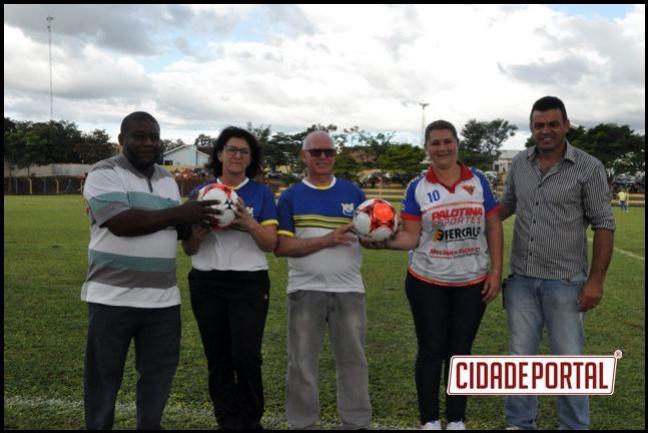 Taça Nelson Boiago/Arena Sports é aberta com empate entre Incas x Dnapolli