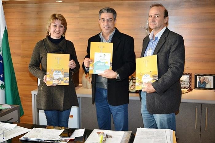 Município de Farol é o primeiro da região a se inscrever no 5º Prêmio Gestor Público Paraná