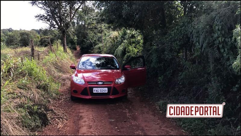 Rotam da  3ªCIA BPRv de Cascavel recupera veículo roubado no Rio Grande do Sul