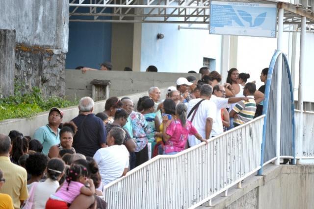 'Corujão' de Doria para zerar fila de exames começa em hospitais filantrópicos
