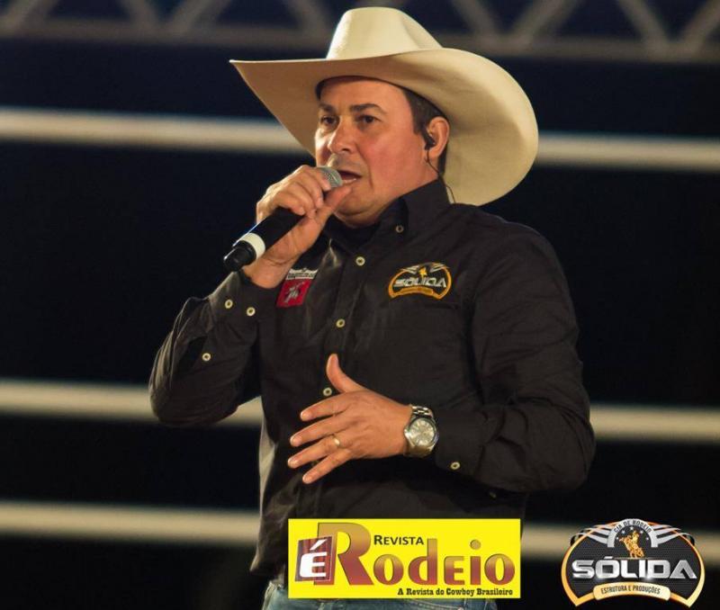 Ricardo Cristina Martins outro goioerense na rota do sucesso dos rodeios brasileiros