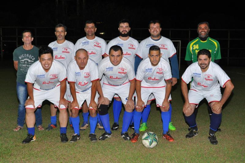 Campeonato Interno do Museu tem jogos nesta quarta-feira, 11