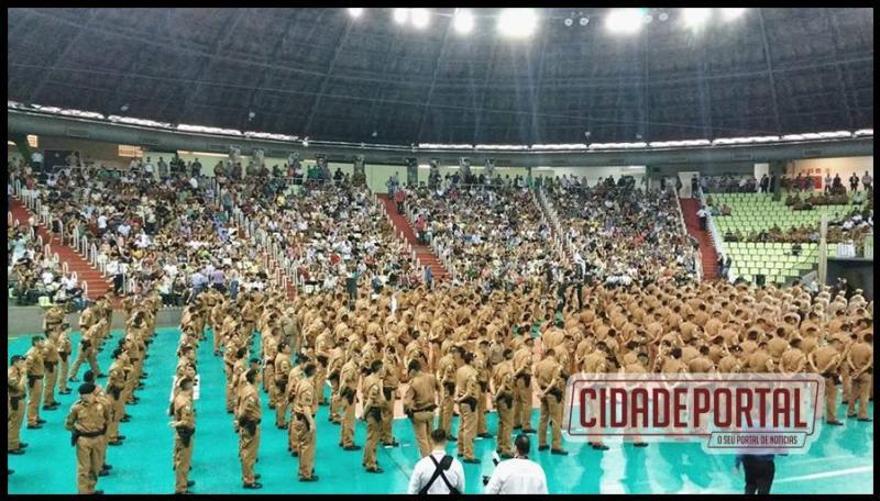 Novos soldados destacam qualidade da formação e afirmam estar preparados