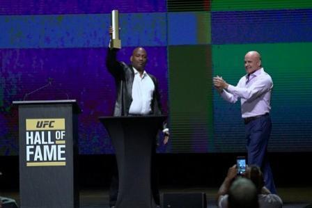 Novo Hall da Fama do UFC, Maurice Smith admite: Não sei os critérios