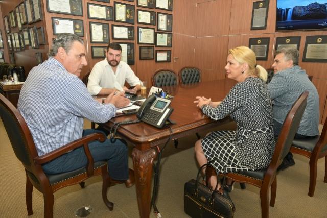 Cohapar prepara projeto para regularizar imóveis em Juranda