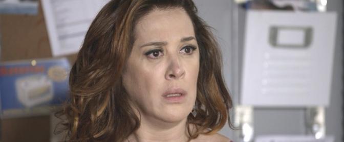 Claudia Raia revela que sofreu tentativa de estupro e dispara: Quebrei a cabeça dele