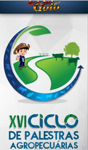 Sociedade Rural de Goioerê divulga ampla programação de palestras durante a Expo-Goio