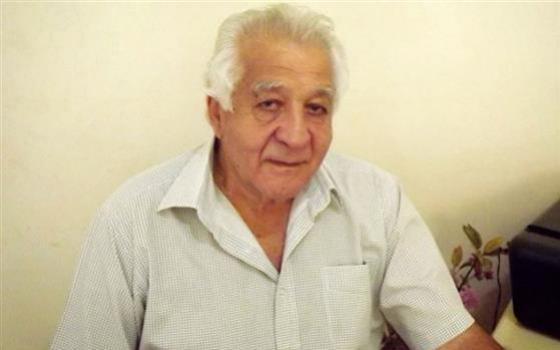 Ex-Prefeito Fuad Kffuri leva tiro de raspão na cabeça durante assalto em sua residência