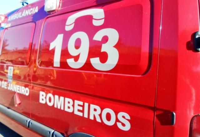 Acidente na Avenida Curitiba deixa pessoas com ferimentos leves