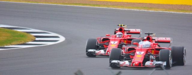Em dia de Shield, Bottas lidera primeiro treino livre para o GP da Inglaterra
