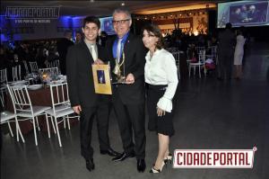 Guerreiro: Fecomércio outorga honraria ao empresário Carlos Naves