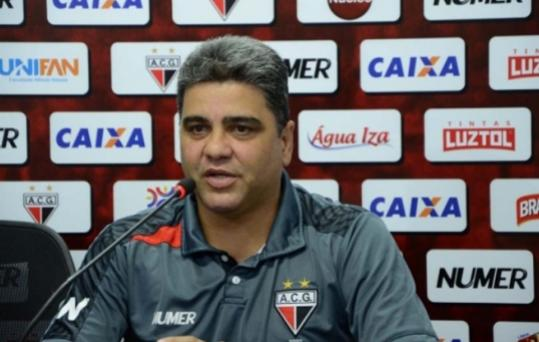 Drama! Atlético-GO revela que Marcelo Cabo está desaparecido