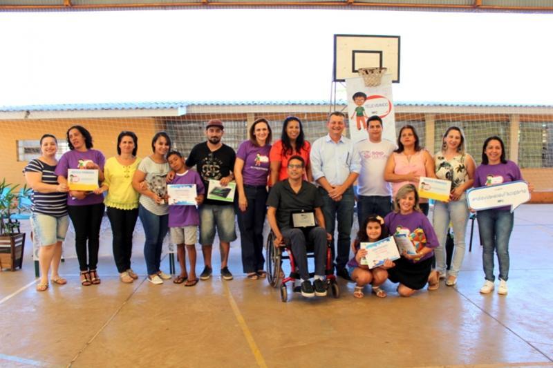 Dois alunos Goioerenses recebem Prêmio Cultural do Televisando-RPC