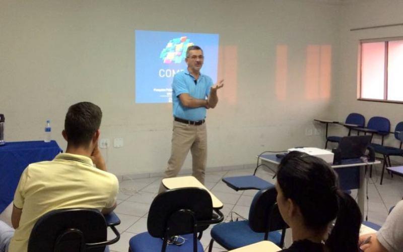 Incotur inicia novo curso de capacitação para Empresários e Empreendedores