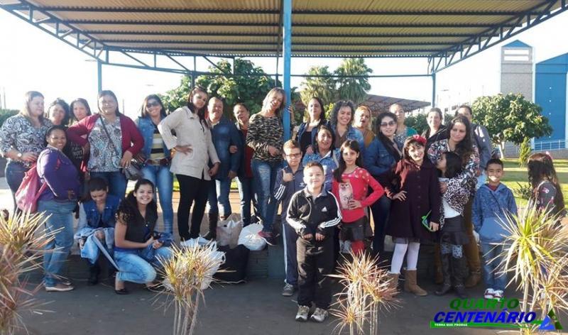 Grupo do Emagrecimento comemora encerramento das atividades em Cascavel