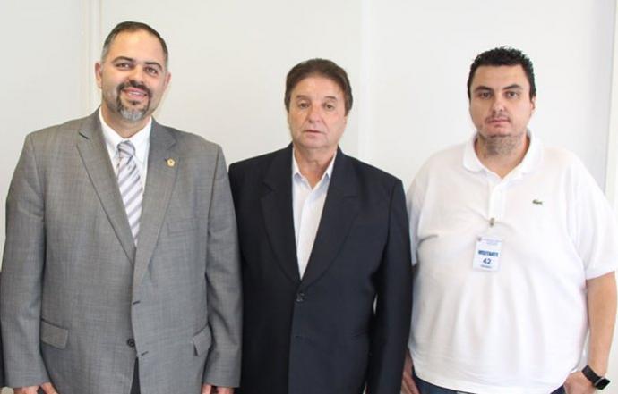 Quarto Centenário Irá receber nova viatura para policia militar, através do Deputado Artagão Junior