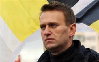 Líder opositor russo Navalny é condenado a 15 dias de prisão por protesto em Moscou