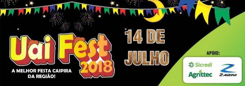 Uai Fest 2018 - Afusa