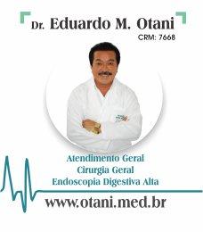 Dr Eduardo - Principal Notícias Região