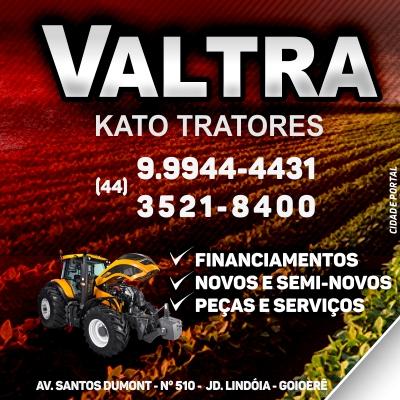 Valtra - Kato Tratores