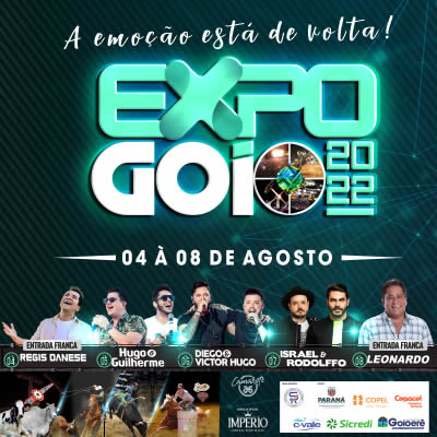 Expo-Goio 2019