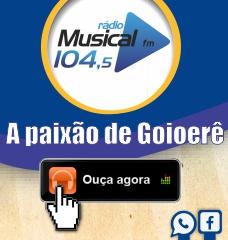 Radio 104 fm