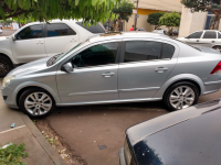 VENDO VECTRA ELITE 2010 COMPLETO