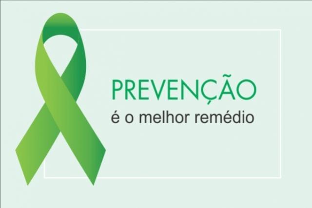 Câncer a prevenção é o melhor remédio