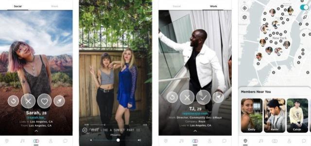 Conheça o aplicativo Raya, o Tinder para milionários