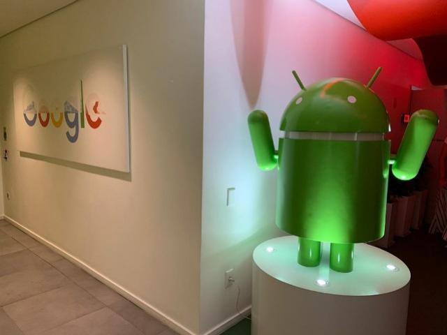 Google vai oferecer contas correntes a usuários em 2020, diz jornal