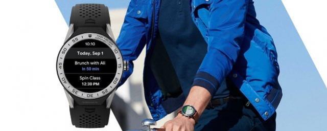 Google anuncia Wear OS H com melhorias para bateria e desempenho