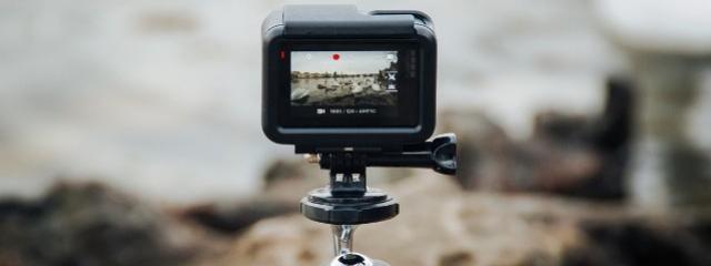 Procurando uma filmadora? Conheça as 5 mais populares no Zoom
