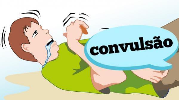 Crise Convulsiva- Sintomas e Como ajudar