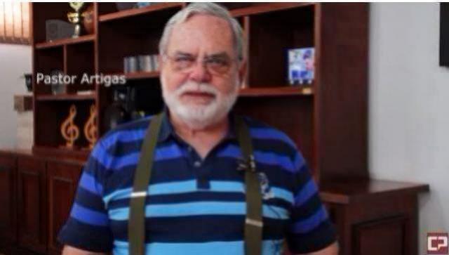 O caminho de Emaús - Pr. Pedro R. Artigas