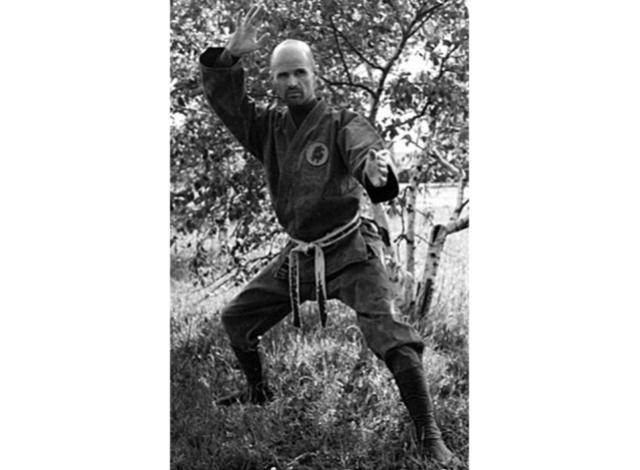 Ninjutsu: arte marcial dos ninjas