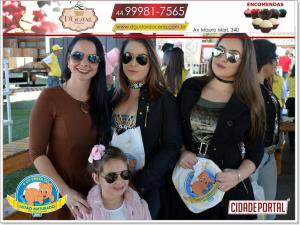 Fotos da Festa do leitão Maturado 2017 - Prato Típico de Goioerê/PR - Galeria 01