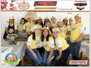 Fotos da Festa do leitão Maturado 2017 - Prato Típico de Goioerê/PR - Galeria 02