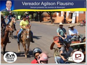 Galeria de Fotos do 3º Encontro de Cavaleiros do Jardim Universitário