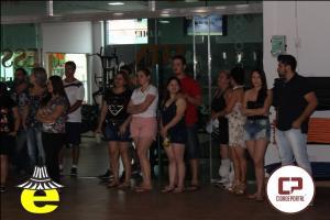 Goioerê Clube de Campo abre temporada de verão com inauguração do espaço Fitness