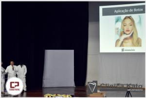 A população de Mamborê e sua região passa a contar com a Clínica Kato recém inaugurada