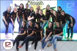 DIART's 2017 foi realizado pelo Colégio Educacional Século XXI